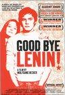 [Image of the Good Bye Lenin! poster artwork]